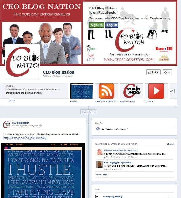 How to Create A Facebook Fan Page for your Business [VIDEO] – Teach