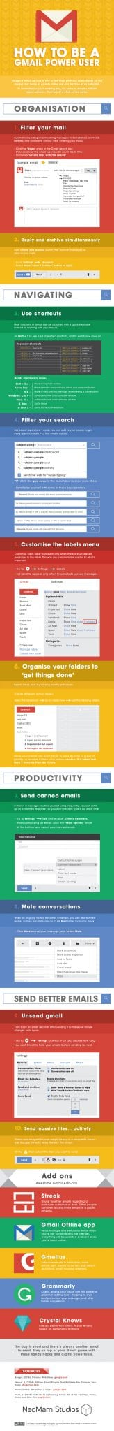 How-to-be-a-Gmail-power-user